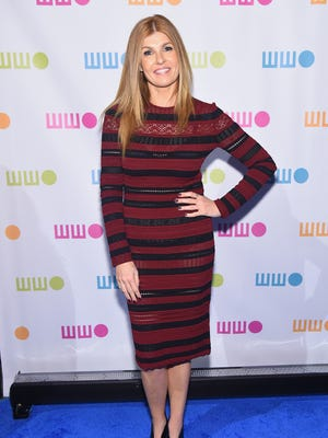 Actress Connie Britton attends Worldwide Orphans 11th Annual Gala at Cipriani on Nov. 16, 2015 in New York City.