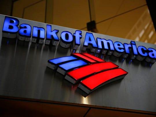 Bank of America-Settlement
