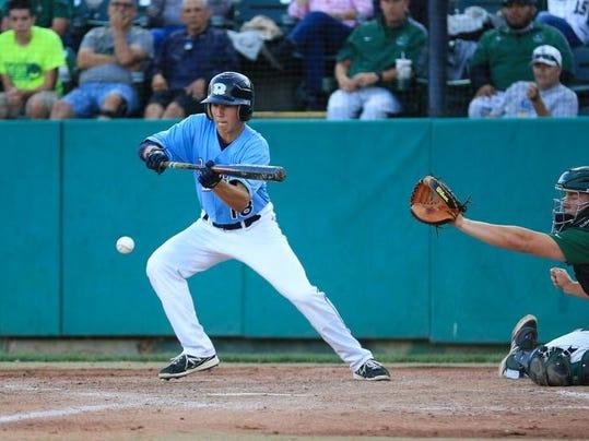 VTD0507 Baseball VISALIA