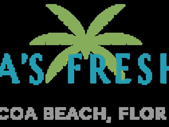 Florida's Fresh Grill
