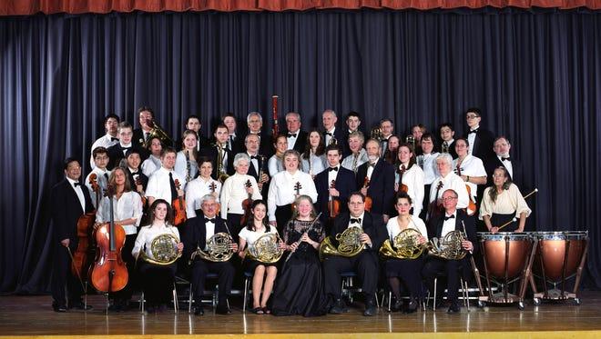 Putnam Symphony Orchestra