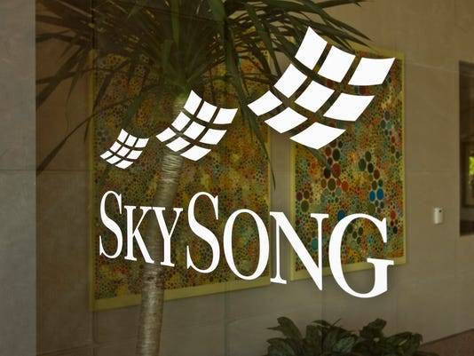 SkySong and Groupon