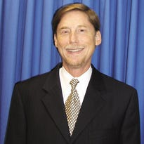 John Winn, named Florida Secretary of Education on 8/17/2004 (Photo provided by the Department of Education)