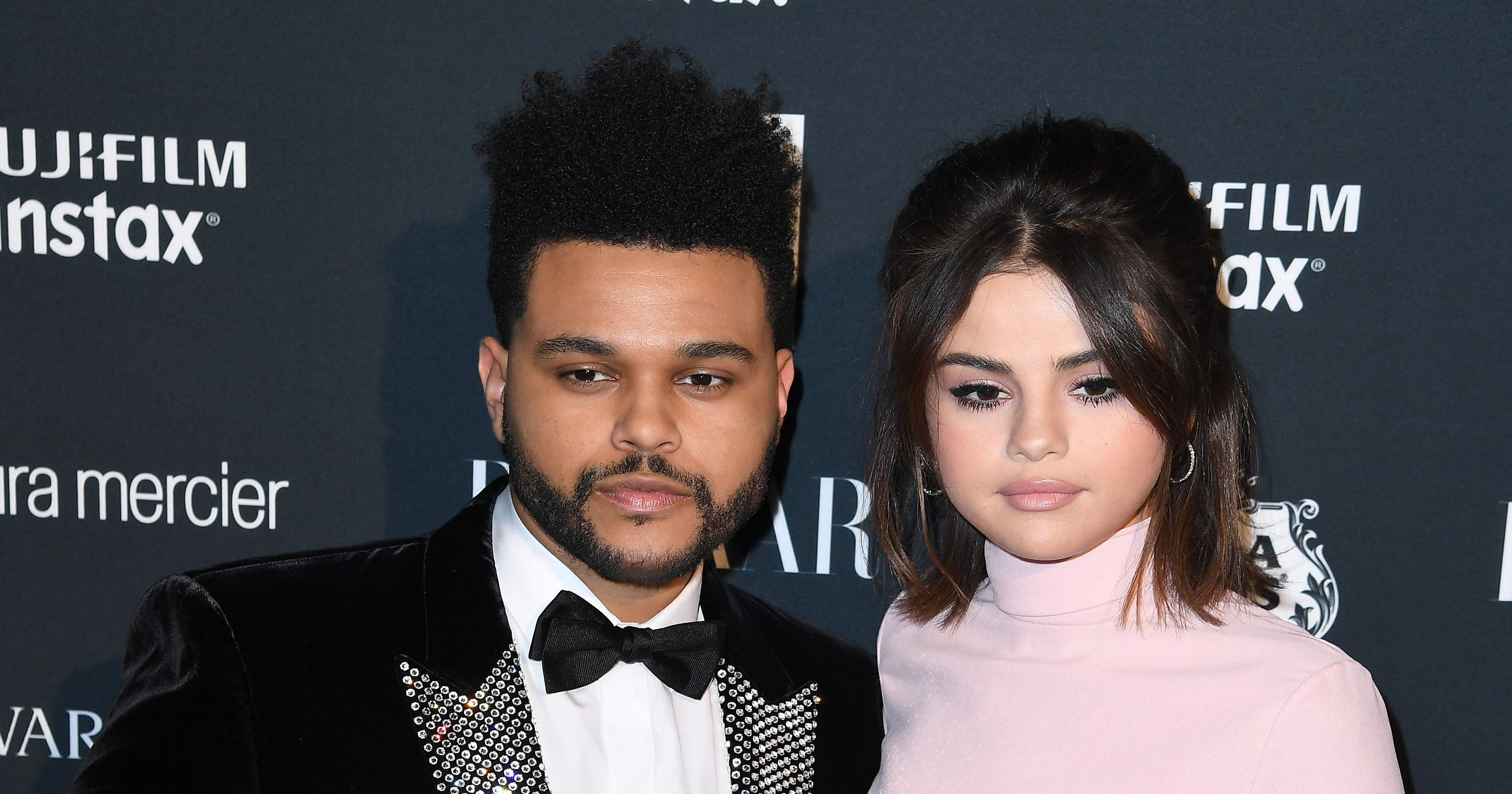 da5b6bc6 Is The Weeknd's 'Call Out My Name' about Selena Gomez? Twitter: Yes
