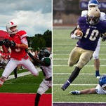 Mike Czarnecki and Albion College will visit Hope College on Saturday.