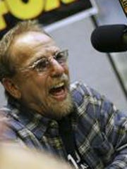 File photo 2015: Brother Wease
