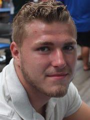 Maverick Hansen