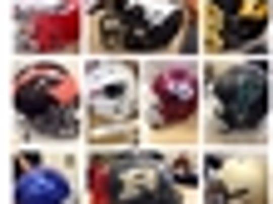 Poll: Best-looking helmet in the Hanover area