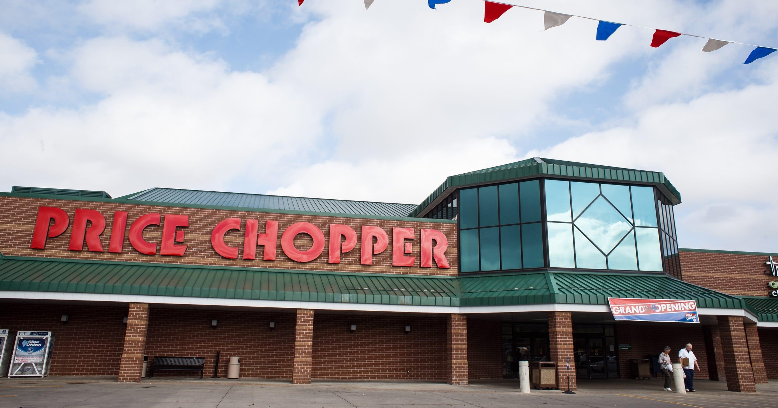 Price Chopper Searches For Des Moines Niche