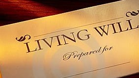 A free workshop on preparing a living will is set for 5:30 p.m. to 6:30 p.m. Tuesday, Nov. 18, in the Central Louisiana Chamber of Commerce office at 1118 Third St. in Alexandria. The workshop is free. All materials needed to create a living will and advance health-care directive will be provided and explained by professionals at Compassionate Care Hospice of Alexandria.