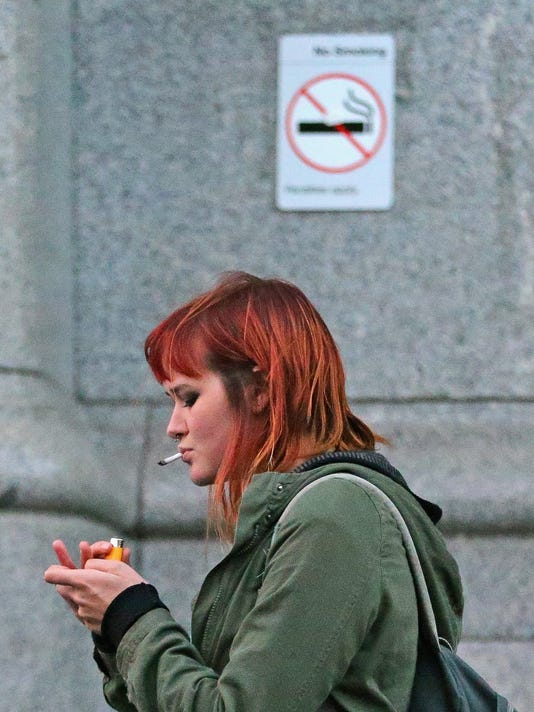 #stockphoto no smoking
