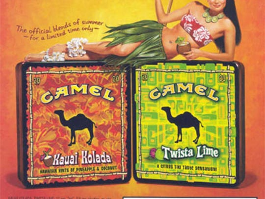 camelflavors