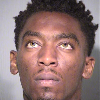 Mesa police arrest man suspected of raping 13-year-old girl
