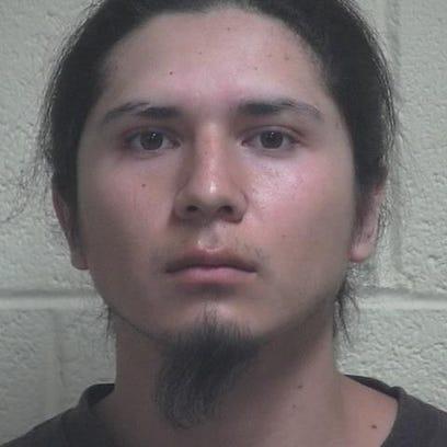 Cedar man arrested for allegedly mutilating female in violent attack