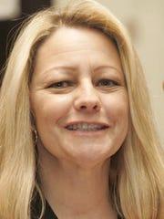 Lisa Duke Crowell