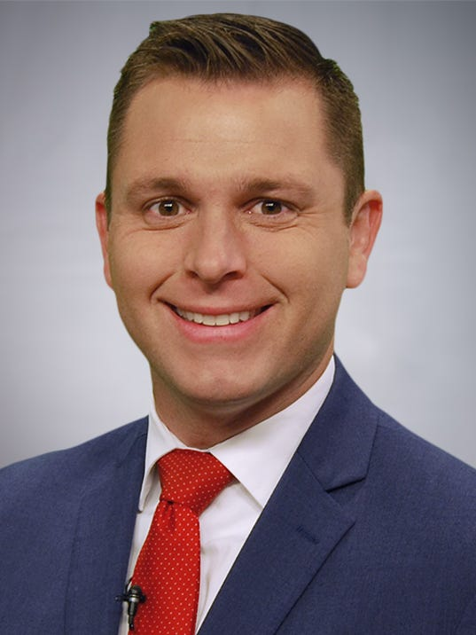 Mike Curkov