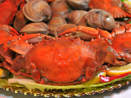 Grant Seafood Festival will feature fried shrimp and