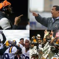 Football: Familiarity, trash talk make Camden-Wilson rivalry a fun one
