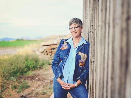 Pam Gosink Montana Dude Ranches Association
