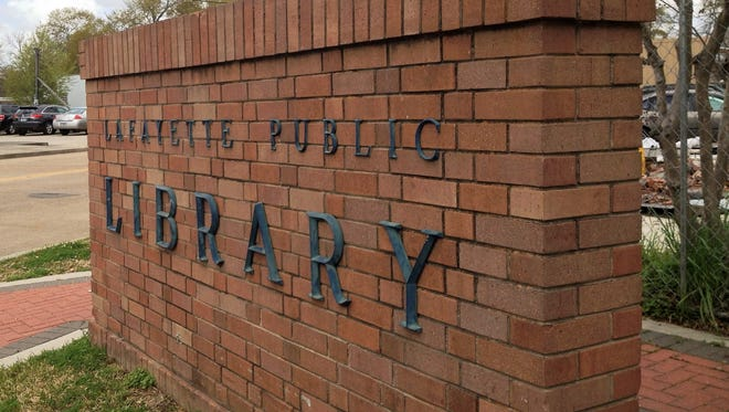 The Lafayette Public Library will have its first Drag Queen Story Time in October 2018.