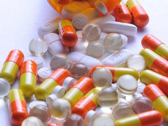 Drugs pills addiction prescription drugs