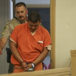 Redmond man pleads not guilty to murder charge