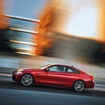 Test Drive: BMW 435i