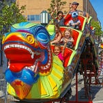 Time for some carnivals: Check out these events happening this weekend