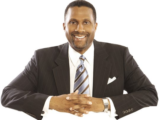 Author Tavis Smiley looks at Michael Jackson's last