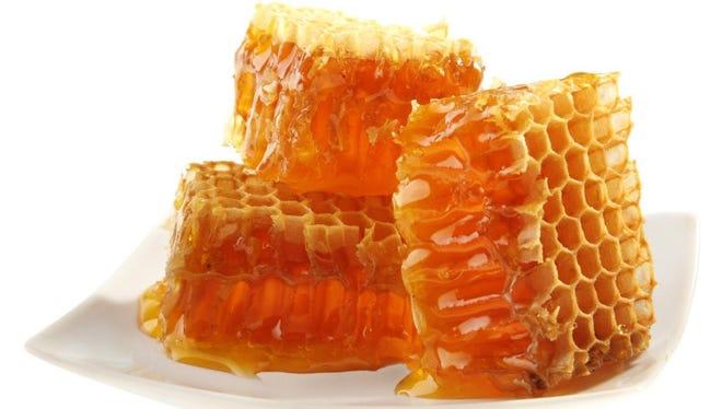 Honey.