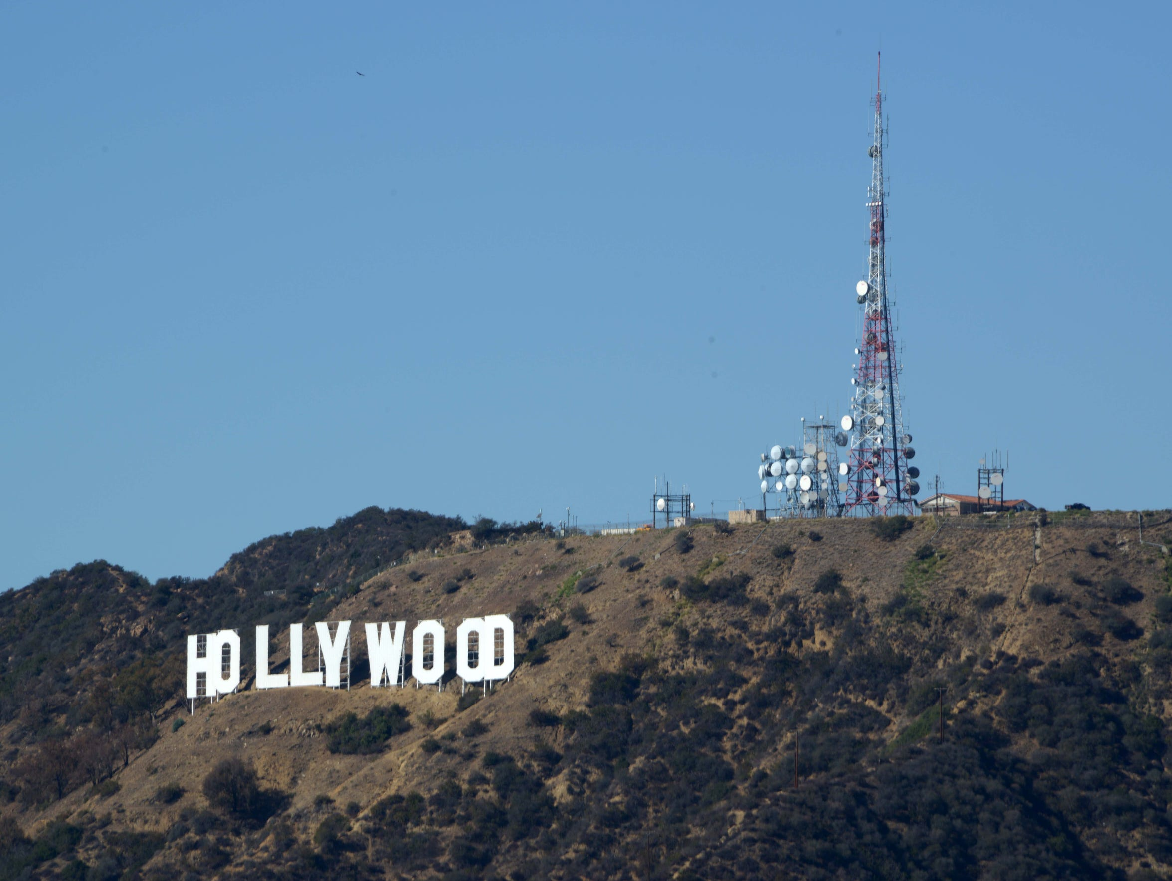 Sexual assault experienced by 94% of women in Hollywood ...