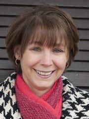 Nancy Stewart.