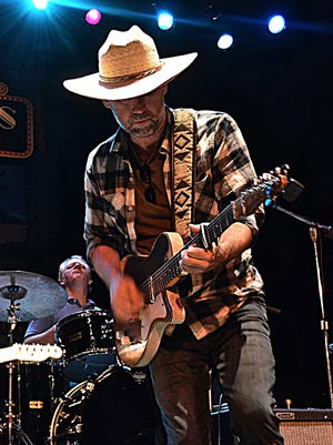 Singer-songwriter Michael McNevin will perform Friday at Off The Cuff in Cedar City.