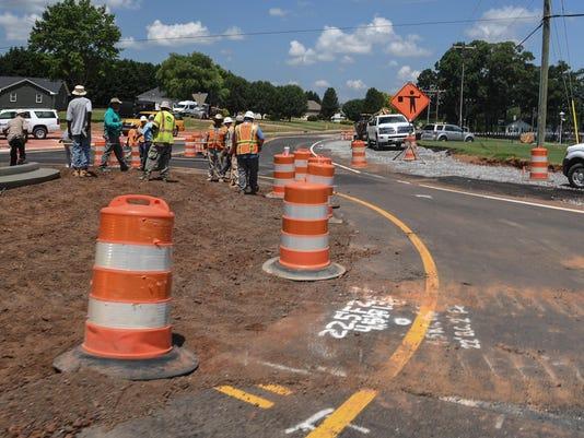 State roads responsibility   fewer roads