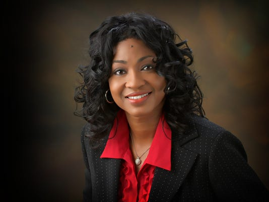 Carmen Cummings Martin - color - FAMU Director of Alumni Affairs