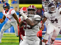 Slack Chat: The 2015 Dandy Dozen was really good. Which will go first in the NFL Draft?