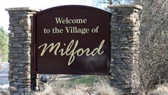 Four-story, 95-unit condo project pitched in Milford