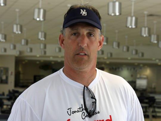 Don Sofilkanich has been named Plainfield High School's head foootball coach