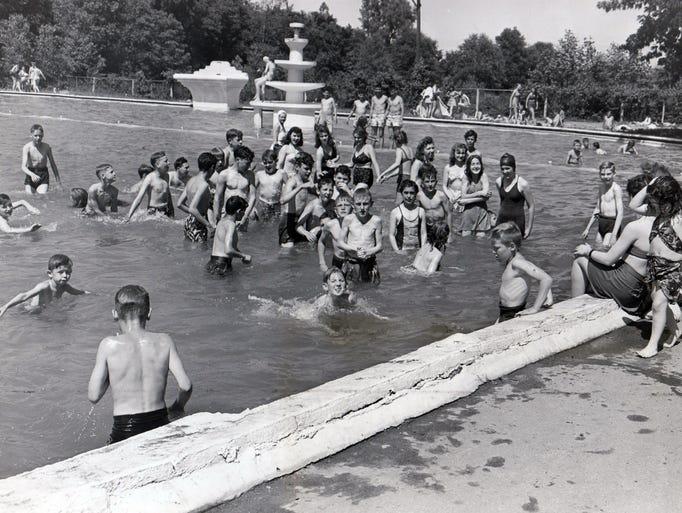 Retro Indy The Old Swimmin 39 Hole