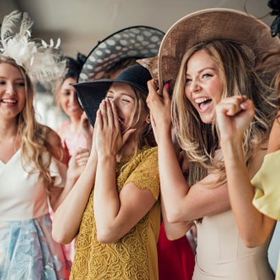 Here's where you can snatch up last-minute (and inexpensive!) Kentucky Derby hats