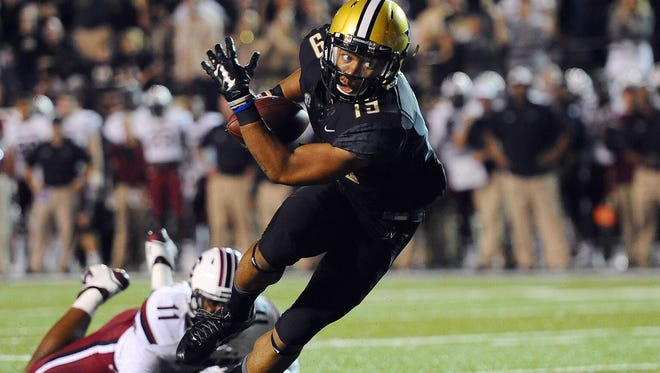 Vanderbilt wide receiver C.J. Duncan is expected to miss the entire season due to a lower-leg injury suffered in practice.