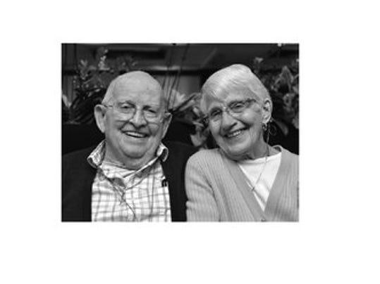 Anniversaries: Mary Van Sciver & Huellings Van Sciver