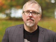 Meet Author Jeff VanderMeer