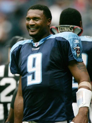The 2009 slaying of former Tennessee Titan Steve McNair is the subject of a new podcast by Sport Illustrated's Tim Rohan.