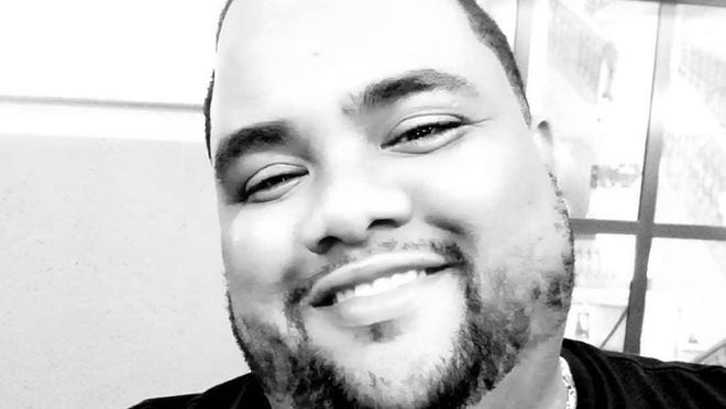 Junior Santana, 36, died of COVID-19 on June 22. He and two friends came back from a trip to Central Florida nightclubs with the virus.