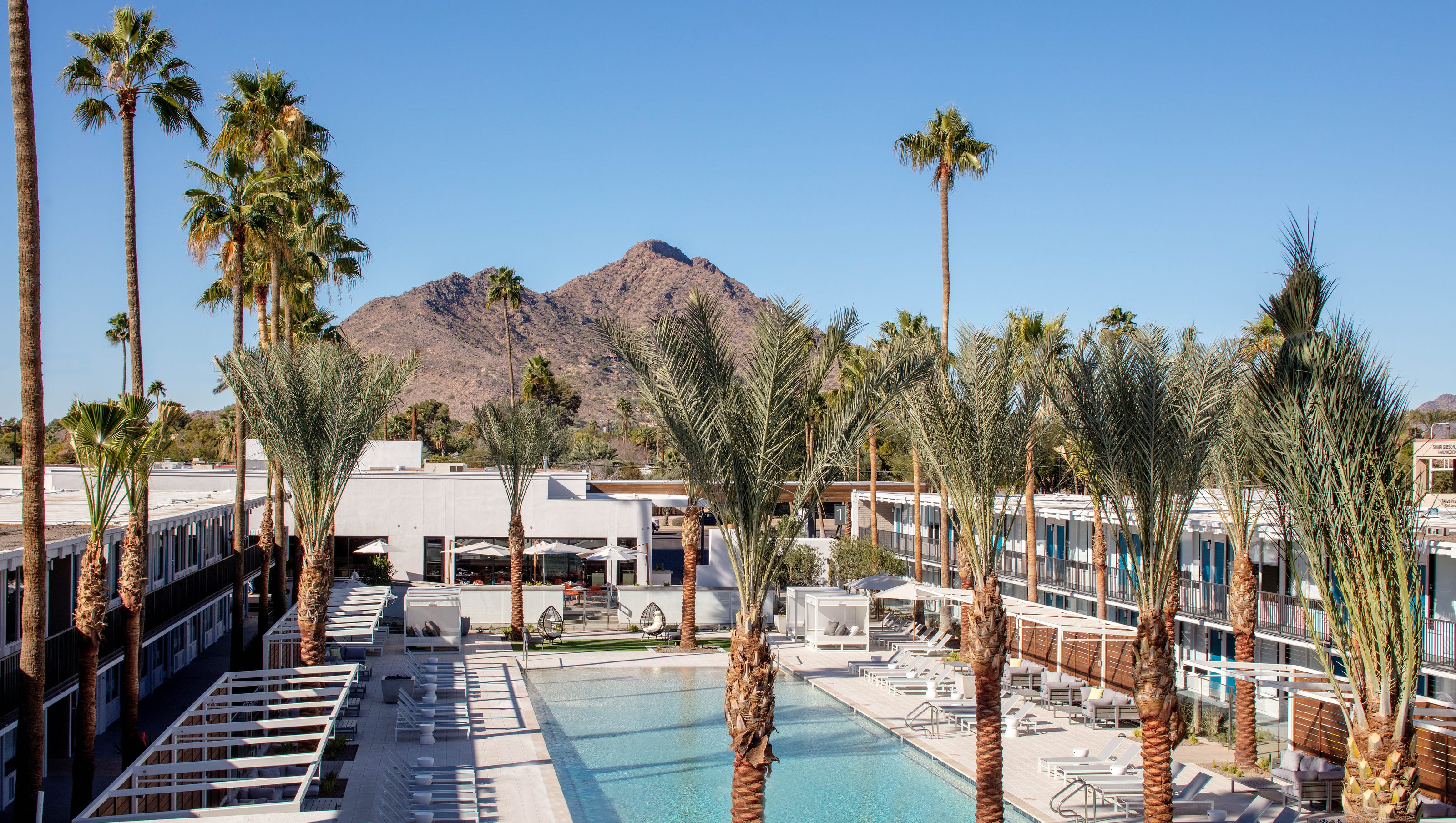 Hotel Day Passes Phoenix Area Hotels That Let You Use The Pool Free