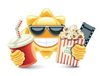 Go to the movies on us! Win $50 gift card