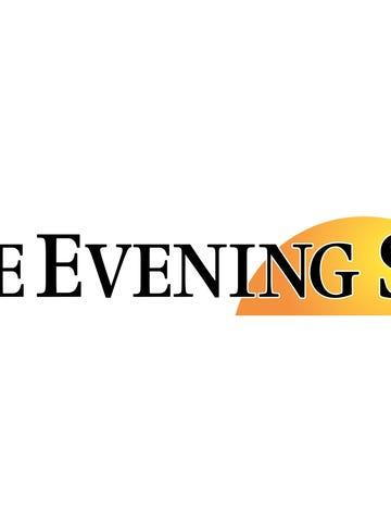 The Evening Sun logo