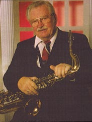 Indianapolis musician and band leader Tommy Wills