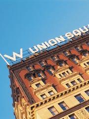 W Union-SquareConcierge 1